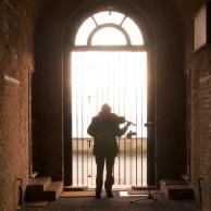 violin passage